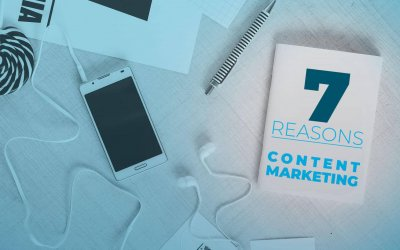 7 Reasons You Need to Focus on Improving Your Content