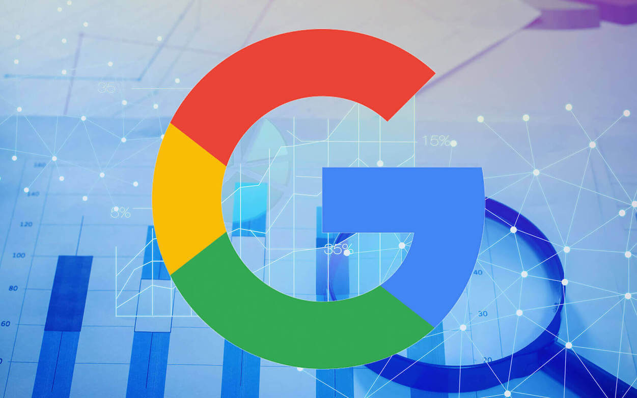 Chat and Google Logo